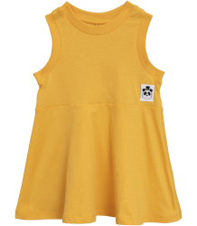 Mini Rodini Solid Tank Dress Mini Rodini Solid Tank Dress