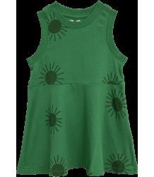 Mini Rodini SUN aop Tank Dress Mini Rodini SUN aop Tank Dress
