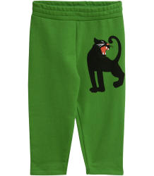 Mini Rodini PANTHER sp Sweatpants Mini Rodini PANTHER sp Sweatpants