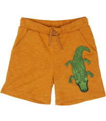 Mini Rodini CROCCO sp Sweatshorts Mini Rodini CROCCO sp Sweatshorts