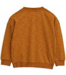 Mini Rodini CROCCO SP Sweatshirt Mini Rodini CROCO SP Sweatshirt pink