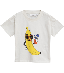 Mini Rodini BANANA SP Tee Mini Rodini BANANA SP Tee