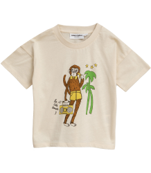 Mini Rodini COOL MONKEY SP Tee Mini Rodini COOL MONKEY SP Tee Afbeelding wijzigen