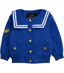 Mini Rodini SAILOR Jacket - LIMITED EDITION Mini Rodini SAILOR Jacket