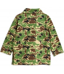Mini Rodini Safari Jacket Mini Rodini Safari Jacket