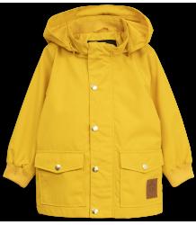 Mini Rodini Pico Jacket Mini Rodini Pico Jacket yellow