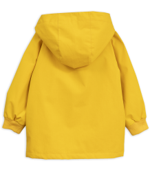 Mini Rodini Pico Jacket - LIMITED EDITION Mini Rodini Pico Jacket yellow