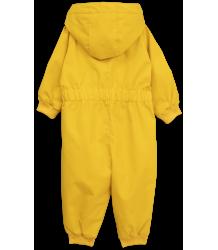 Mini Rodini Pico Baby Overall Mini Rodini Pico Baby Overall yellow
