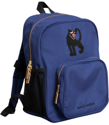 Mini Rodini PANTHER School Bag Mini Rodini COOL MONKEY Sporty Jacket Afbeelding wijzigen blue