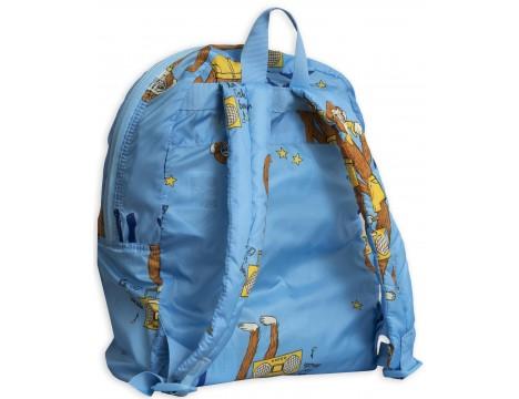 Mini Rodini COOL MONKEY Light Weight Backpack
