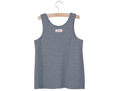 Little Hedonist LILY Tanktop STRIPE