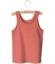 Little Hedonist LILY Tanktop Little Hedonist LILY Tanktop desert