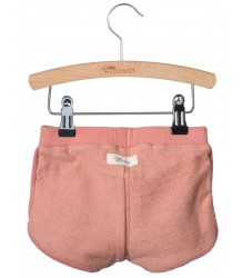 Little Hedonist GIGI Sweat Shorts Terry Little Hedonist GIGI Sweat Shorts desert sand