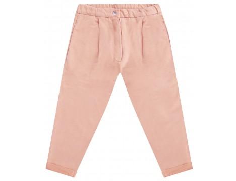 Mingo Cropped Chino Sweat Pants
