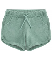 Mingo Terry Short Mingo Terry Short sea green