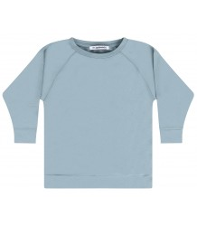 Mingo Long Sleeve Tee / Jersey Sweater Mingo Long Sleeve Tee / Jersey Sweater smoke blue