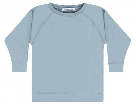 Mingo Long Sleeve Tee / Jersey Sweater