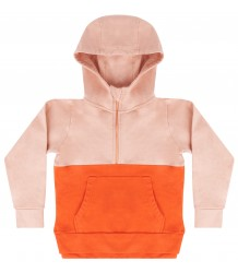 Mingo Hoodie Mingo Hoodie peach pink / koi