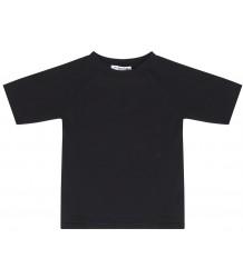 Mingo T-shirt Korte Mouw Zwart (new) Mingo T-shirt Short Sleeve