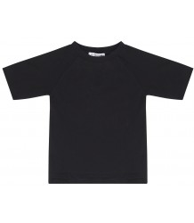 Mingo T-shirt Short Sleeve Black (new) Mingo T-shirt Short Sleeve