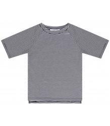 Mingo T-shirt Korte Mouw STREPEN (new) Mingo T-shirt Short Sleeve STRIPES