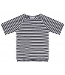 Mingo T-shirt Short Sleeve STRIPES (new) Mingo T-shirt Short Sleeve STRIPES