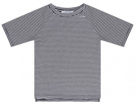 Mingo T-shirt Short Sleeve STRIPES (new)