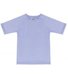 Mingo T-shirt Short Sleeve Mingo T-shirt Short Sleeve lilac