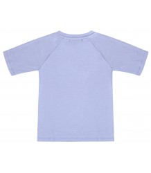 Mingo T-shirt Short Sleeve Mingo T-shirt Short Sleeve lilac