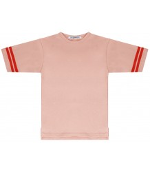 Mingo T-shirt Short Sleeve STIPE Mingo T-shirt Short Sleeve STRIPES
