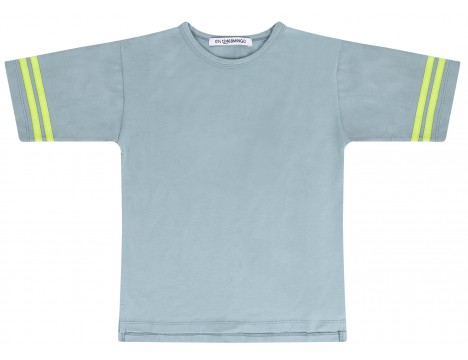 Mingo T-shirt Short Sleeve STIPE
