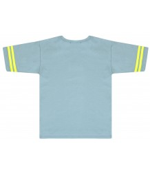 Mingo T-shirt Short Sleeve STIPE Mingo T-shirt Short Sleeve STIPE