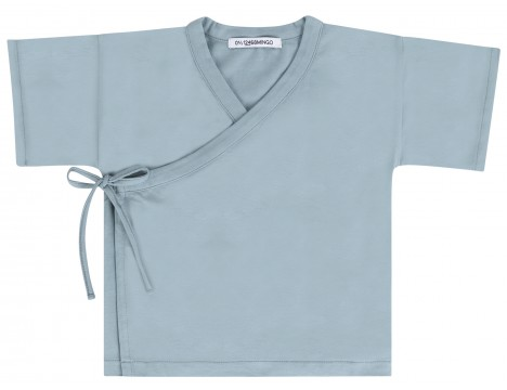 Mingo Wrap Top