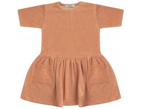 Mingo Dress Terry