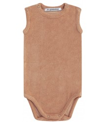 Mingo Bodysuit Terry Mingo Bodysuit Terry toasted nut