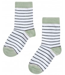 Mingo Socks STRIPES Mingo Socks STRIPES mint