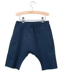 Little Hedonist KAI Shorts Little Hedonist KAI Shorts black iris