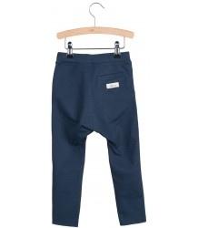 Little Hedonist LOU Baggy Pants Little Hedonist LOU Baggy Pants black iris