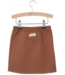 Little Hedonist MAGGY Skirt Little Hedonist MAGGY Skirt mocca