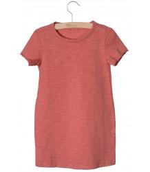 Little Hedonist MIEP Shirt Dress Little Hedonist MIEP Shirt Dress desert sand