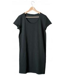 Little Hedonist FIEP Shirt Dress Little Hedonist FIEP Shirt Dress pirate black