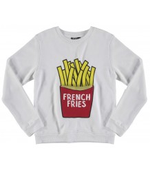 Yporqué FRENCH FRIES Sweater Yporque FRENCH FRIES Sweater