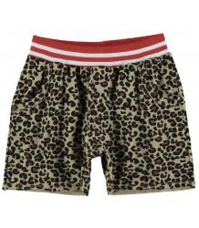 Yporqué Leopard Short Yporque Leopard Short