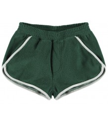 Yporqué Towel Short Yporque Towel Short green