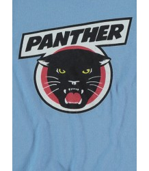 Yporqué PANTHER Baby Tee Yporque PANTHER Baby Tee