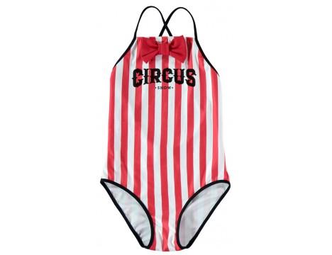 Yporqué CIRCUS Swimsuit Stripes