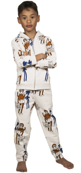 COOL MONKEY outfit by MinI Rodini
