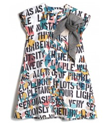 Wolf & Rita Teresa Dress KIDS MOTTO Wolf & Rita Teresa Dress KIDS MOTTO