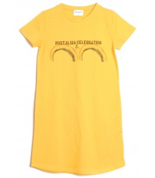 Wolf & Rita Gloria Tee Dress NOSTALGIA Wolf & Rita Gloria Tee Dress NOSTALGIA