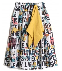 Wolf & Rita Lurdes Skirt KIDS MOTTO Wolf & Rita Lurdes Skirt KIDS MOTTO